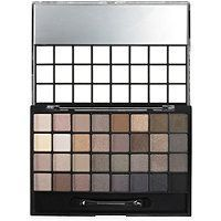 e.l.f. Cosmetics - Online Only Endless Eyes Pro Mini Eyeshadow Palette in Natural #ultabeauty