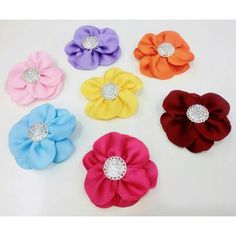 Hey, I found this really awesome Etsy listing at https://www.etsy.com/listing/230194366/beautiful-handmade-layered-flower