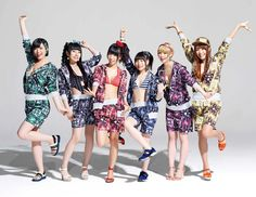 #DOWBLxでんぱ組inc #DOWBL #でんぱ組 #collaboration #vol3 #アイドル