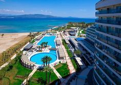 Hotel Venosa Beach Resort & Spa in Didim - Hotels in Türkei