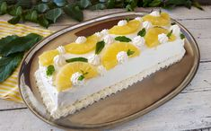 torta furba all'ananas