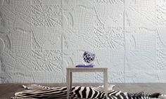 Elitis wall covering