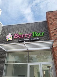 Photo of The Berry Bar - Houston, TX, United States