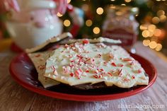 Two amazing words for you today… Peppermint Bark. This year I headed into Williams Sonoma to look for a few gifts. One of the employees was at the door handing out samples of their famous Peppermint Bark. I had never tried it before. I know, I know. I am still slowly discovering new things after…   [read more]