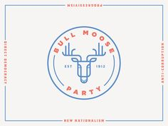 Logo Inspiration: 57 Best Logo Designs of November 2015 | iBrandStudio
