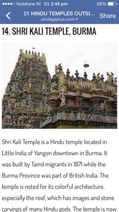 Hindu Temple In Over World TEMPLES OF INDIA Pinterest Hindu - How many hindus in the world