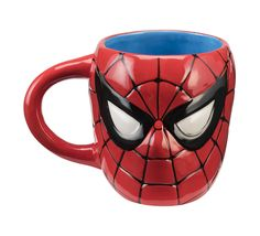 Comics Marvel Comics Captain America Iridescent Insignia 20-ounce Ceramic Mug Brand New By Scientific Process Other Comic Collectibles