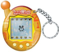 Tamagotchi - I still have my purple one hanging in my jewelry box lol.