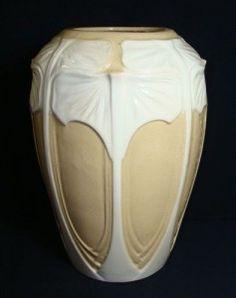 Beauceware Vase - Céramique de Beauce Art Nouveau, Ballet Shoes, Canada, Pottery, China, Vase, Vintage, Design, Ceramics