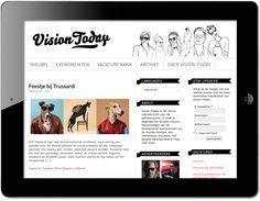 CASES | WEBSITES