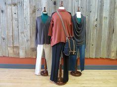 Fall 2014 from Jana at Mill Street Clothing Co.