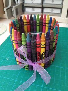 Kankiepopscards: Teachers Gifts