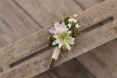 groom's boutonniere by EvaFleurs on Etsy Groom Boutonniere, Fall Flowers, Flowers In Hair, Flower Head Wreaths, Hair Comb Wedding, Maternity Pictures, Flower Crown, Floral