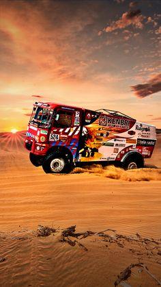 dakar rally firemendakarteam teleradio dakar2021 sport truck dakarrally Sport Truck, Rally, Racing, Trucks, Vehicles, Running, Auto Racing, Truck, Cars