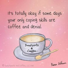 Quotes coffee time mornings Ideas for 2019 Happy Coffee, Coffee Talk, Coffee Is Life, I Love Coffee, My Coffee, Coffee Drinks, Morning Coffee, Coffee Shop, Coffee Cups