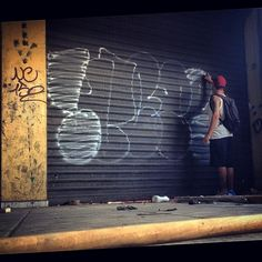 #throwup #159 #nossocotidiano