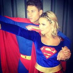 Sam Faiers & Joey Essex