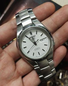 Bismillah.. Ruwed jauh2... Quality Watches, Omega Watch, Accessories, Jewelry Accessories