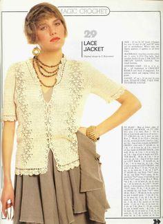Magic Crochet n° 34 - leila tkd - Álbuns da web do Picasa