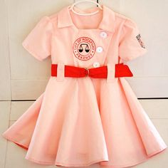 Rockford Peach Costume Adult Size by Ababybaby on Etsy
