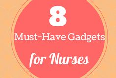 Nursing tasks have become so much easier with the help of technology. And we're not only talking about medical apparatus; there are also smart gadgets which nurses can use to boost their personal ... Rn School, School Goals, Medical School, Nursing Exam, Nursing Tips, Exam Study Tips, Studying Medicine, Nursing Accessories, Must Have Gadgets