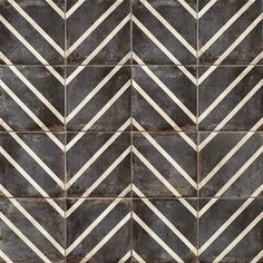 Bedrosians Vivace - Caviar Peak 9 x 9 Gloss Decorative Tile 93449761006089691 Outdoor Tiles, Encaustic Tile, Concrete Tiles, Colour Field, Shower Floor, Shower Walls, Decorative Tile, Tile Patterns, Pattern Ideas