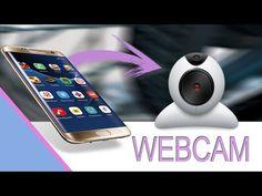 USAR tu MÓVIL como WEBCAM HD por USB o WIFI - YouTube Wifi, Usb, Videos, Youtube, Electronics, Iphone, Facebook, Tecnologia, Video Clip