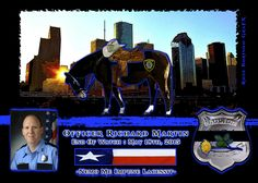 DETROIT – For the dog lovers among us, especially police seeing the scene at Ford Field was doubly mournful. Not only were people paying their last respects in tribute to a wonderful man, Wayne State University police officer Collin […] Officer Down, Police Officer, Houston Police, Fallen Officer, Wayne State University, Remember The Fallen, All Hero, Fallen Heroes, Thin Blue Lines