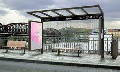 Studenti ukázali moderní městský mobiliář pro Prahu