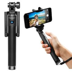 new concept 48356 a50c8 11 Top 10 Best Selfie Sticks For IPhone 7 & IPhone 7 Plus images in ...