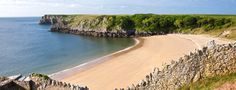 barafundle bay - Google Search