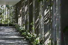 Gallery - Naman Retreat the Babylon / Vo Trong Nghia Architects - 11