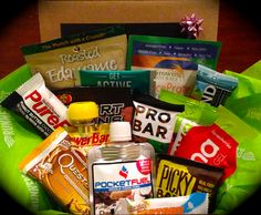 Gluten Free GiftBox: We have some great new products coming in for our Gluten Free GIFTBOX! Whole Food Recipes, Snack Recipes, Snacks, Gifts For Runners, Running Club, Thing 1, Raw Vegan, Educational Toys, Pop Tarts
