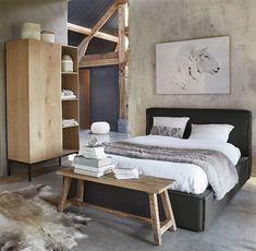 Banco de Dormitorio: 15 Banquetas pie de cama