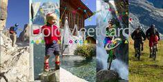Sogna l'#estate e pensa a come sarebbe bella la tua vacanza in #montagna, avvolto dalla bellezza delle #Dolomiti! Rendi uniche le tue #vacanze con la DoloMeetCard!