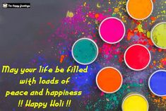 [Best Happy Holi 2020 Wishes msg in English, Holi images, Quotes Greetings Holi Messages In English, Holi Wishes In English, Holi Quotes In English, Holi Wishes Images, Diwali Wishes Quotes, Holi Images, Happy Holi Greetings, Happy Holi Wishes, Messages For Friends