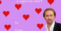 you Caged my heart