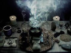 Nature, wicca & love. Enjoy :3