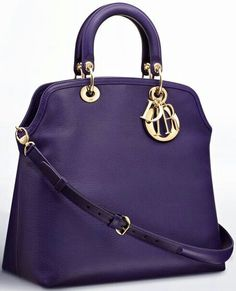 Artemis Leatherware Hand Stitched Leather Shoulder Bag/ Carry On Bag - Dior Bag - Ideas of Dior Bag - Artemis Leatherware Hand Stitched Leather Shoulder Bag/ Carry On Bag Purple Handbags, Purple Bags, Purses And Handbags, Dior Handbags, Beautiful Handbags, Beautiful Bags, Photography Tattoo, Cristian Dior, Stitching Leather