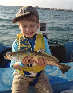 Please vote for my 'Proud Little Fisherman' entry in 30 Best Fish Photo Contest!