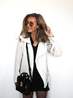 Eirin Kristiansen : The Wool Jacket | OLYMPUS DIGITAL CAMERA