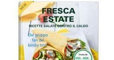 TM5 - COLLECTION FRESCA ESTATE RICETTE SALATE CONTRO IL CALDO.pdf Thing 1, Party Finger Foods, Appetizers For Party, Biscotti, Buffet, Snack Recipes, Chips, Food And Drink, Menu