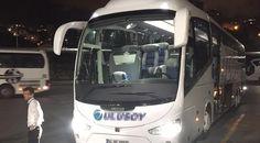 """Çatlak camla seyahat yolcuları çileden çıkardı  """"Çatlak camla seyahat yolcuları çileden çıkardı"""" http://fmedya.com/catlak-camla-seyahat-yolculari-cileden-cikardi-h48059.html"""