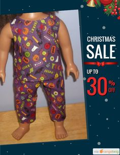30% OFF on select products. Hurry, sale ending soon! Check out our discounted products now: https://orangetwig.com/shops/AAAVswA/campaigns/AABu08D?cb=2015012&sn=sue18inchdollclothes&ch=pin&crid=AABu07o