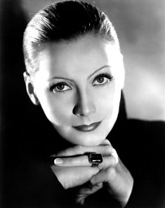 "Greta Garbo ,born Greta Lovisa Gustafsson, was a Swedish film actress and icon during Hollywood's silent and classic periods. Garbo the received an honorary Academy Award in 1954 for her ""luminous and unforgettable screen performances."" She also won the New York Film Critics Circle Award for Best Actress for both Anna Karenina (1935) and Camille (1936)."