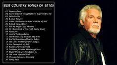 Best Country Songs Of 1970s Full Album - Full Album Country Songs Of 197...