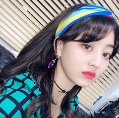Pann: Have you guys seen Twice Jihyo's face recently? Nayeon, South Korean Girls, Korean Girl Groups, Leader Twice, Park Ji Soo, Jihyo Twice, Dahyun, Pop Group, Kpop Girls