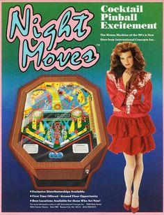 Top 6 Weirdest Pinball-Machine Designs  - PopularMechanics.com