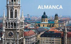 Almanya Uyum-Entegrasyon yasasına göre Almanya'ya gelecek olan kişiler Almanya'daki yaşa...