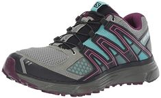 online shopping for Salomon Women's X-Mission 3 Trail Running Shoes from top store. See new offer for Salomon Women's X-Mission 3 Trail Running Shoes Trail Running Shoes, Hiking Shoes, Indoor Outdoor Slippers, New Converse, Classic Sneakers, Training Shoes, Womens Slippers, Shoes Online, Loafer Flats
